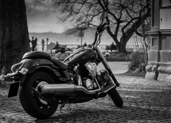Motorverzekering vergelijken: eenvoudig online
